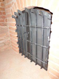 Kovame - kované mříže